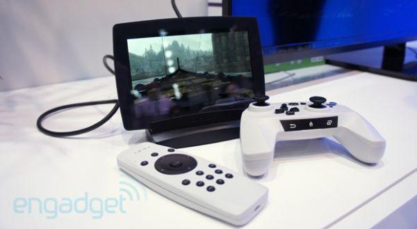 Unu: pierwszy tablet zaprojektowany z myślą o rozrywce na dużym ekranie 20