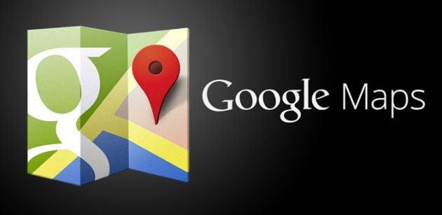 Google Maps dostępne dla Apple Watch