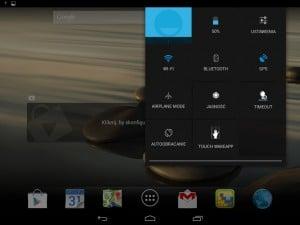 Recenzja tabletu Acer Iconia A1
