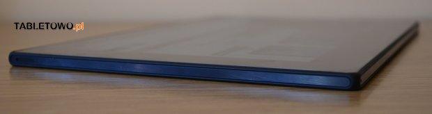 Recenzja tabletu Sony Xperia Tablet Z
