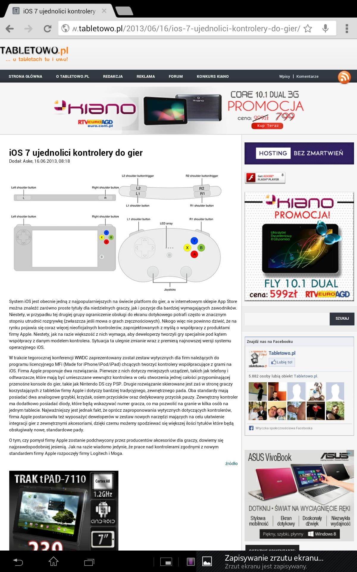 Recenzje witryn do podłączania online
