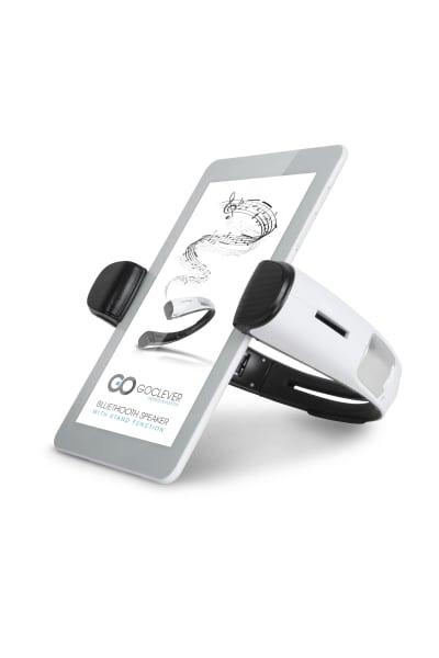 Goclever wprowadza na rynek głośniki zaprojektowane z myślą o tabletach 26
