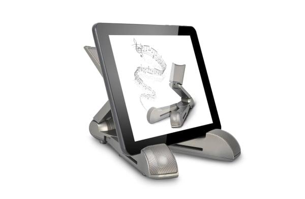 Tabletowo.pl Goclever wprowadza na rynek głośniki zaprojektowane z myślą o tabletach Nowości