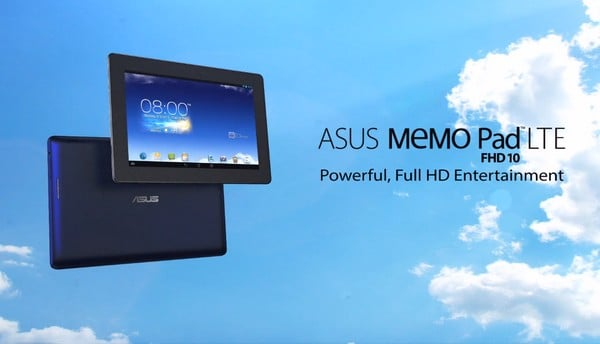 """Nadchodzi Asus MeMo Pad FHD 10 LTE, """"moc i rozrywka w wysokiej rozdzielczości"""" (wideo) 23"""