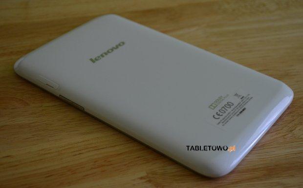 Recenzja tabletu Lenovo IdeaTab A1000