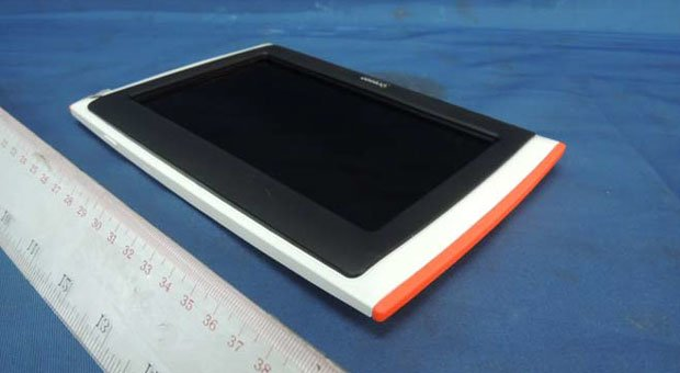 7-calowy tablet dla dzieci OS Meep! X2 odwiedza komisję FCC 18