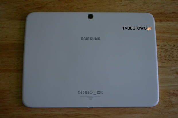 recenzja tabletu samsung galaxy tab wideo