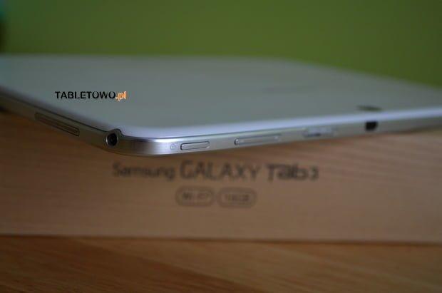 Recenzja tabletu Samsung Galaxy Tab 3 10.1