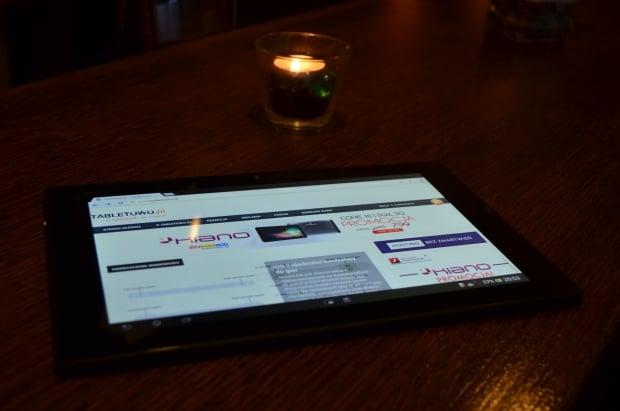 Sony Xperia Tablet Z z Wi-Fi zaktualizowany do Androida 4.2.2 26