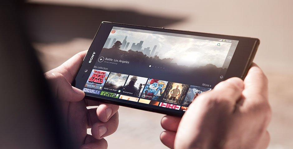 Tabletowo.pl Sony Xperia Z Ultra zaktualizowana. X-Reality, lepszy aparat i nowy interfejs Aktualizacje Sony
