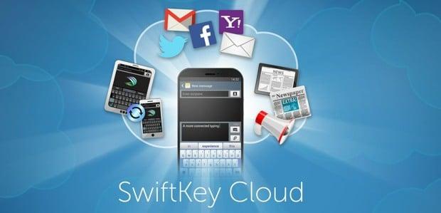SwiftKey Cloud 4.2 debiutuje w Google Play. Słowniki w chmurze i nie tylko 24