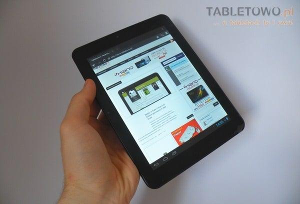 Recenzja tabletu Technisat Technipad 8 i odbiornika DVB-T TechniStick T1 17