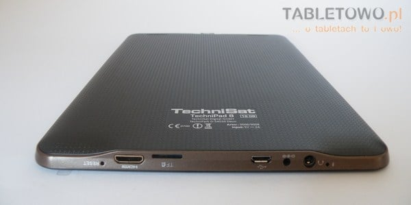 Recenzja tabletu Technisat Technipad 8 i odbiornika DVB-T TechniStick T1 23