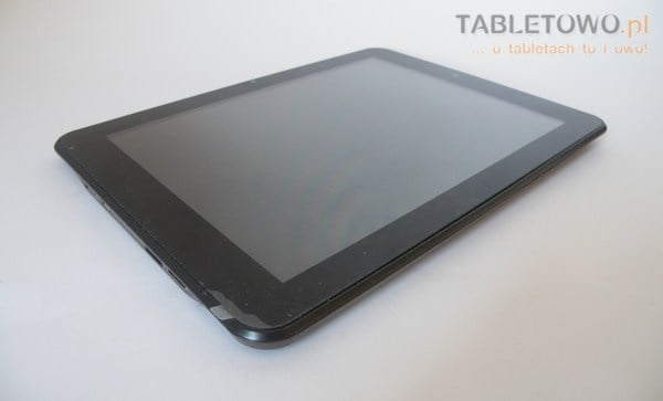 Recenzja tabletu Technisat Technipad 8 i odbiornika DVB-T TechniStick T1 21