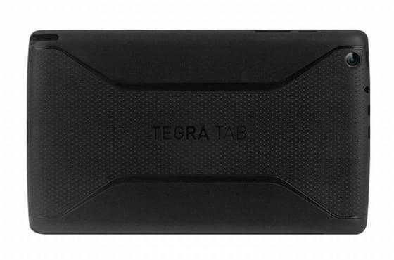 Nvidia Tegra Tab jednym z najmocniejszych tabletów 2013 roku? (zdjęcia) 35