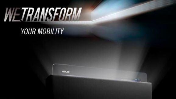 Tabletowo.pl Asus przedstawia: Transformer Pad TF701T, MeMo Pad 8, Fonepad Note 6 i Fonepad 7 Asus Nowości