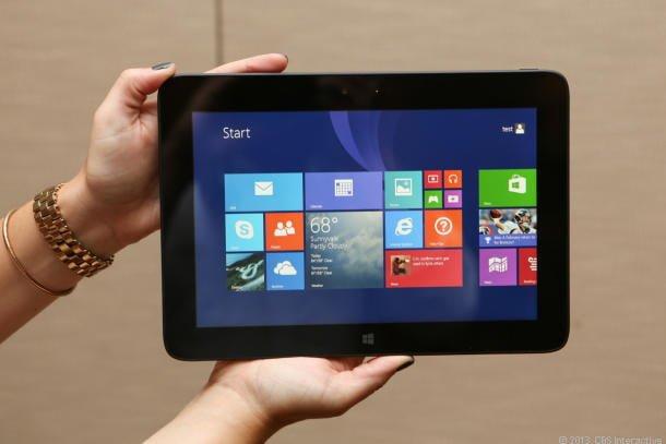 Tabletowo.pl HP Omni 10 z ekranem 1920x1200, Intel Bay Trail-T i Windows 8.1 Nowości