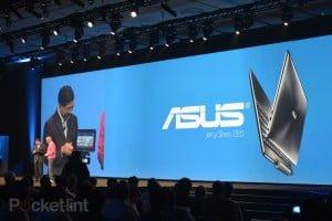 IDF 2013: Asus zapowiada Transformer Book T100 z Intel Bay Trail