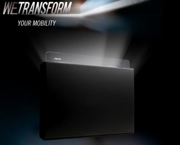 asus teaser ifa2013