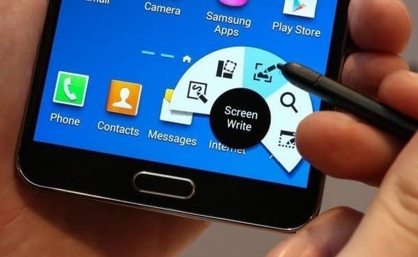 Tabletowo.pl Samsung Galaxy Note 3 i Galaxy Note 10.1 (2014 Edition): rzut okiem na nowe funkcje systemu Samsung