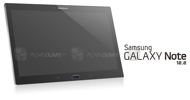 Tabletowo.pl Samsung SM-P901 z certyfikatem Bluetooth. Premiera Galaxy Note 12.2 coraz bliżej? Plotki / Przecieki Samsung