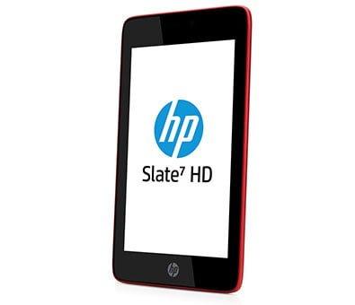 Tabletowo.pl Nowości HP: Slate 7 Extreme, Slate 7 HD, Slate 8 Pro i Slate 10 HD Nowości