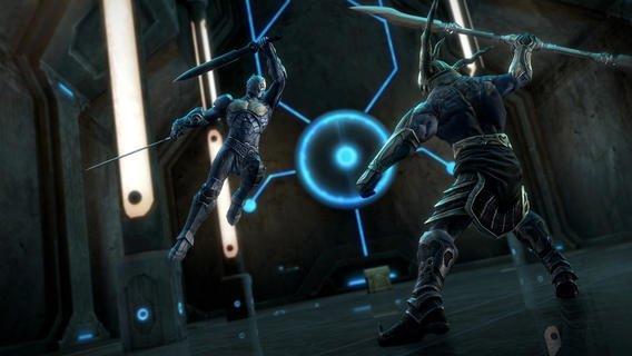 Infinity Blade III już w App Store