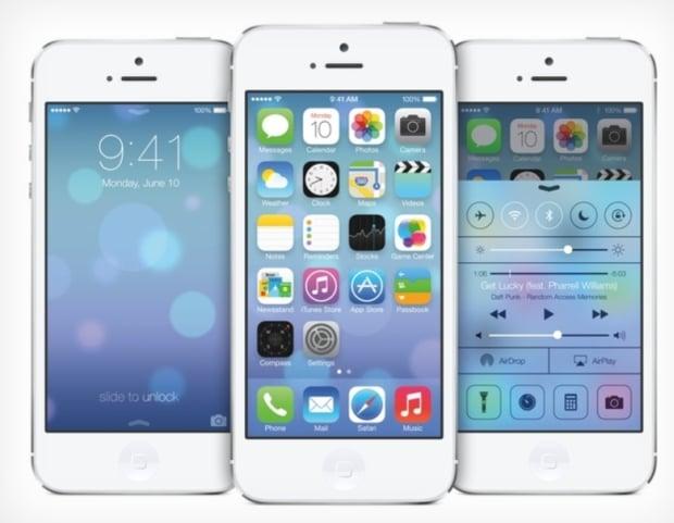 Premiera iOS 7 18 września, a iWork będzie darmowy*