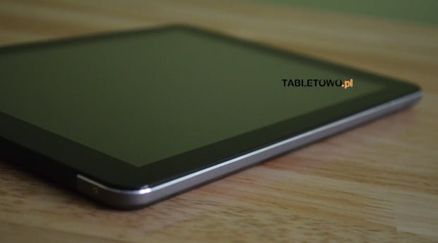 Recenzja tabletu Kiano Elegance by Zanetti