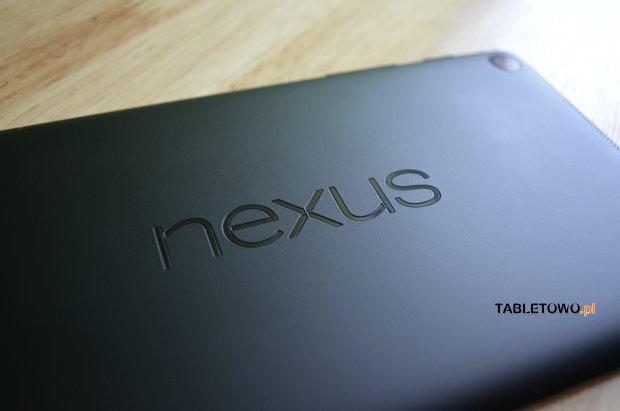 recenzja nowego nexusa 7