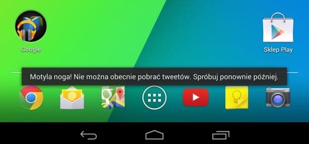 Recenzja tabletu Nexus 7 2013 (nowego Nexusa 7)