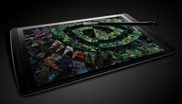 Tabletowo.pl NVIDIA prezentuje platformę Tegra Note za 199 dolarów Nowości