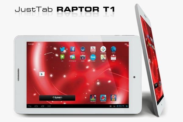 o`Lofer JustTab Raptor T1