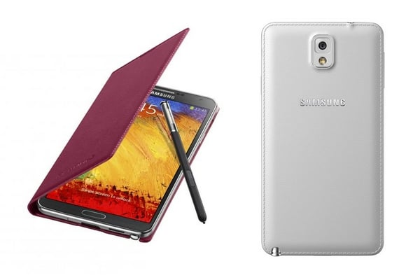 Samsung szykuje tańszą wersję Galaxy Note 3 z ekranem LCD?