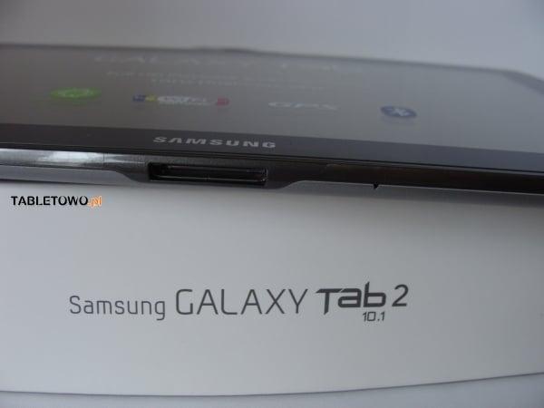 Samsung rozpoczął aktualizowanie Galaxy Tab 2 10.1 (3G P5100) do Androida 4.2.2 Jelly Bean