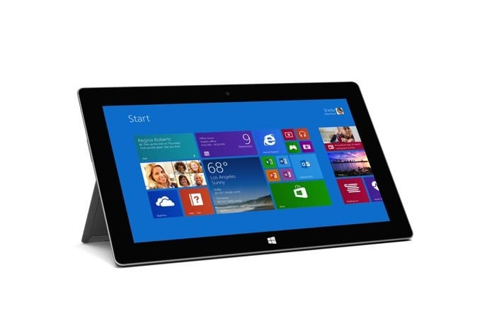 Tabletowo.pl Microsoft prezentuje dwie nowości: Surface 2 i Surface Pro 2 Nowości