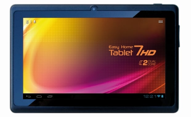 BestBuy Easy Home Tablet za 359 złotych