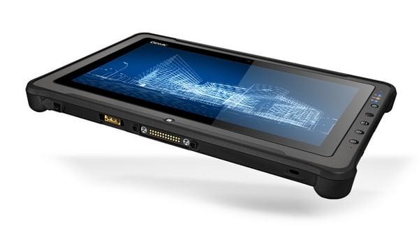 Tabletowo.pl Getac F110: wzmacniany tablet z 11,6-calowym ekranem i Windows 8 Nowości