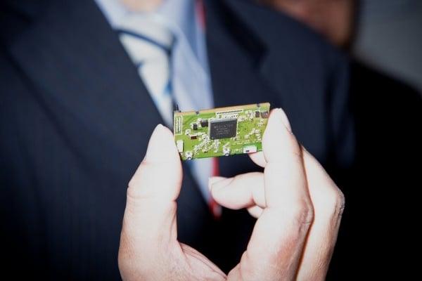 Tabletowo.pl MediaTek pracuje nad nową generacją procesorów opartych o architekturę ARM Cortex A-5X Nowości