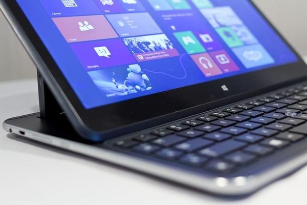 Tabletowo.pl Dual-boot nadzieją dla Windows 8 i Windows RT? (felieton) Felietony Nowości