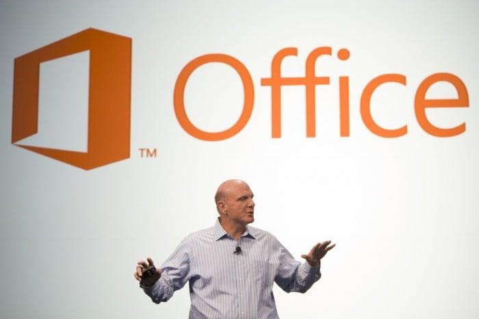 Tabletowo.pl Microsoft zapowiada Office na iPada Aplikacje Nowości Plotki / Przecieki