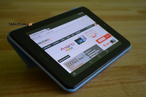 Sprzedaż tabletów w pierwszym półroczu 2013 roku wzrosła o 141,4%