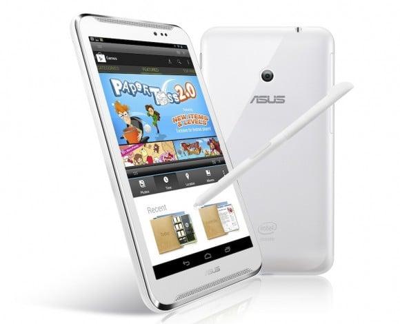 Asus Fonepad Note 6 wyceniony na 399 euro