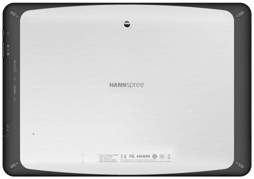 Tabletowo.pl Hannspree HANNSpad SN14T71 z 13,3-calowym ekranem Nowości