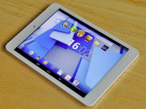 HP wprowadza na chiński rynek linię tanich tabletów Compaq 36