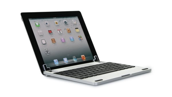 Tabletowo.pl iPad Pro, czyli jaka przyszłość może czekać tablety Apple (felieton) Apple Felietony
