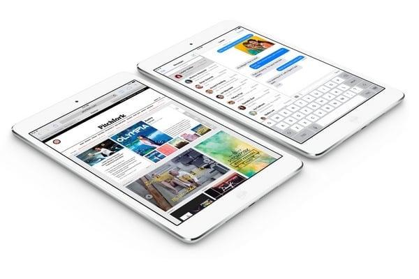 Apple prezentuje iPada mini z ekranem Retina i nowym procesorem A7 20