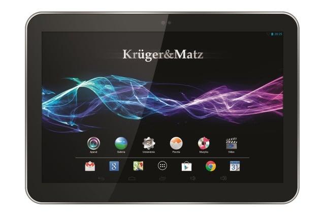 Kruger&Matz KM1060G
