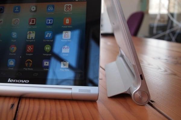 Lenovo Yoga 8 i Yoga 10 w sprzedaży w Polsce