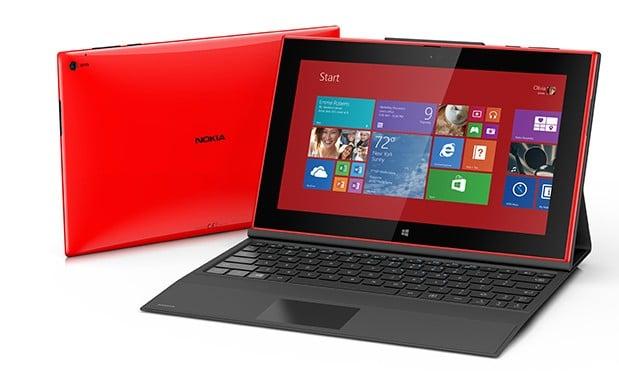 """Tabletowo.pl Nokia Lumia 2520 z Windows RT, ekranem 10,1"""" i Snapdragonem 800 oficjalnie! (wideo) Nokia Nowości"""